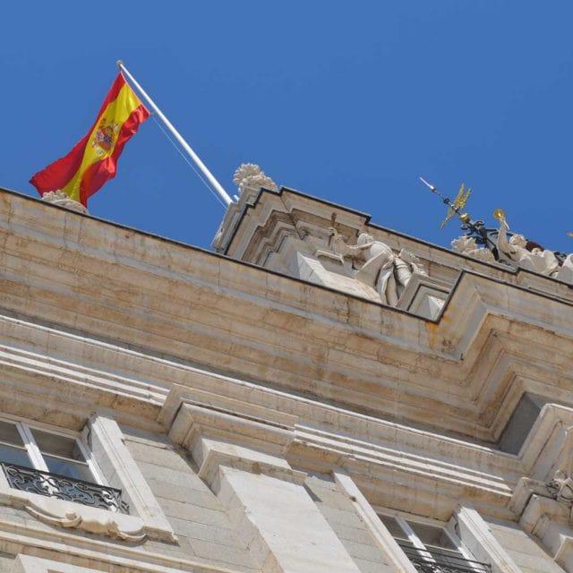 Terza Tappa: Madrid