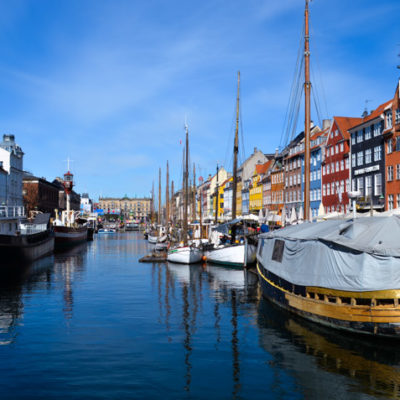 Quarta tappa: Copenaghen