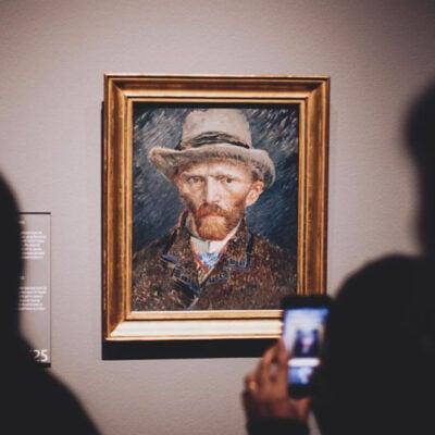 Ritratto - Tra Arte e Fotografia